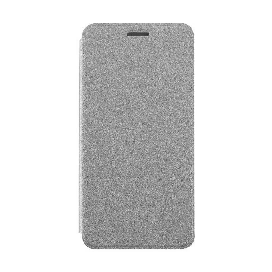 quality design 8f0f1 29e07 Flip Cover for Honor Holly 4 Plus - Silver