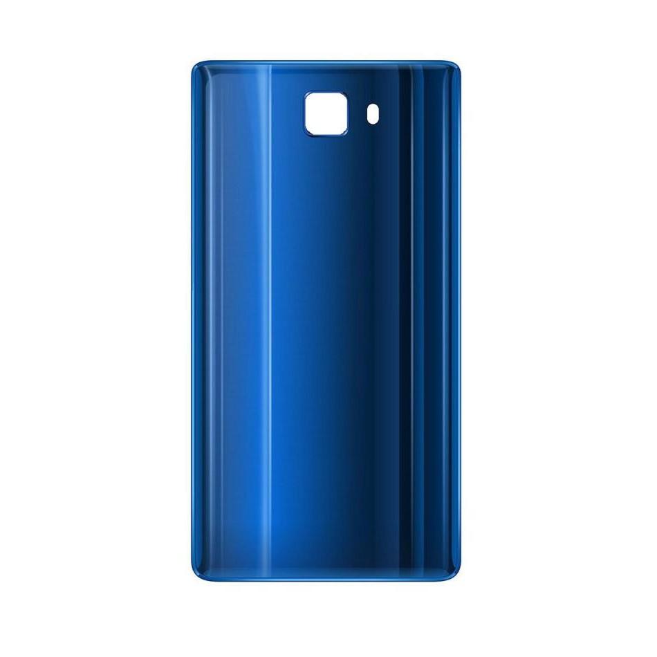 Back Panel Cover For Elephone S8 Blue Maxbhi Com