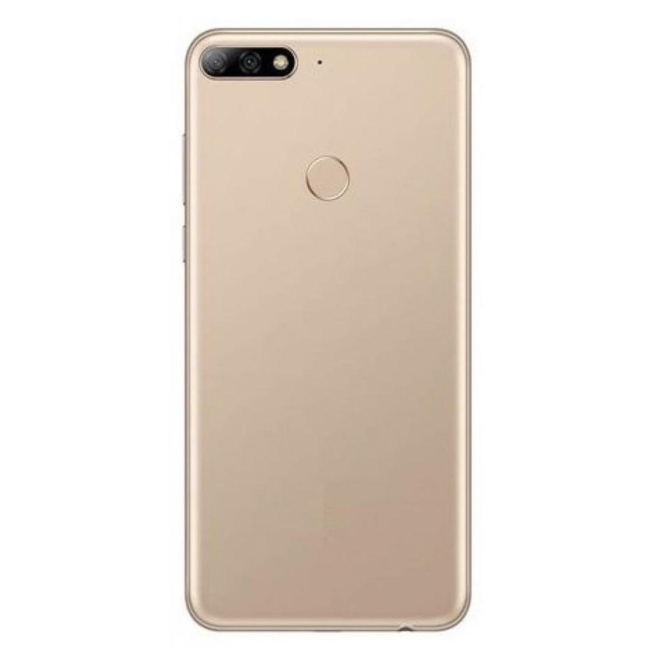 Full Body Housing for Huawei Y7 Prime (2018) - Gold - Maxbhi com