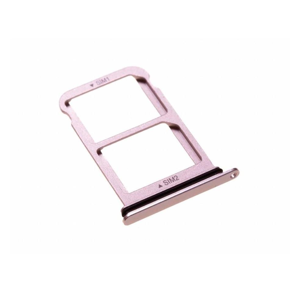 Huawei P20 Lite Sim Karte.Sim Card Holder Tray For Huawei P20 Lite Pink