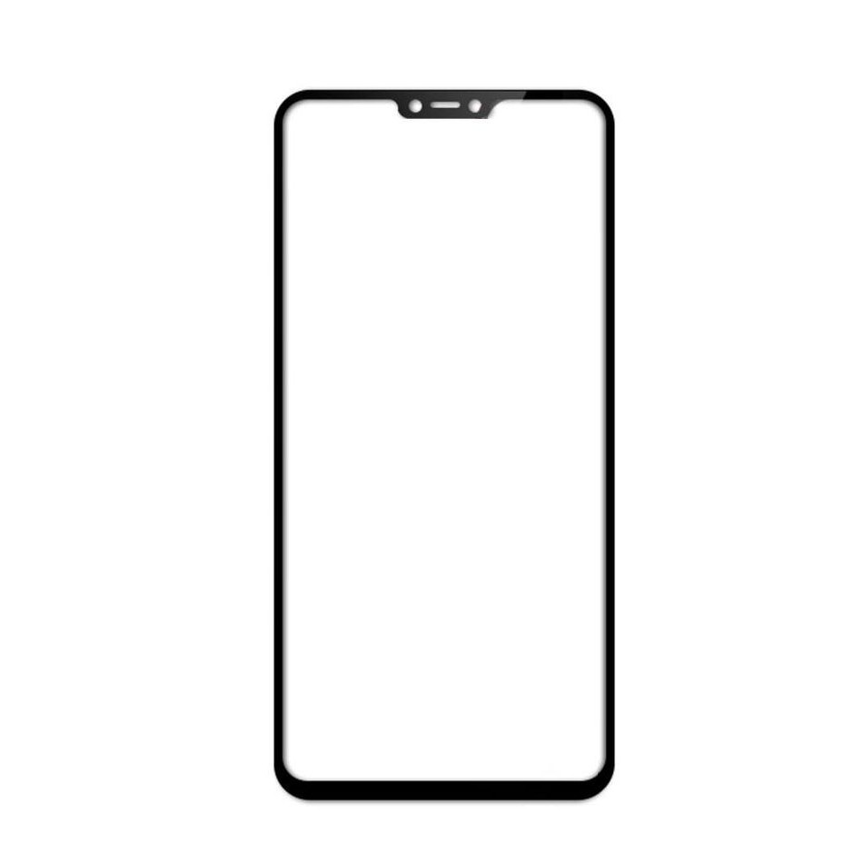 replacement front glass for vivo x21 ud