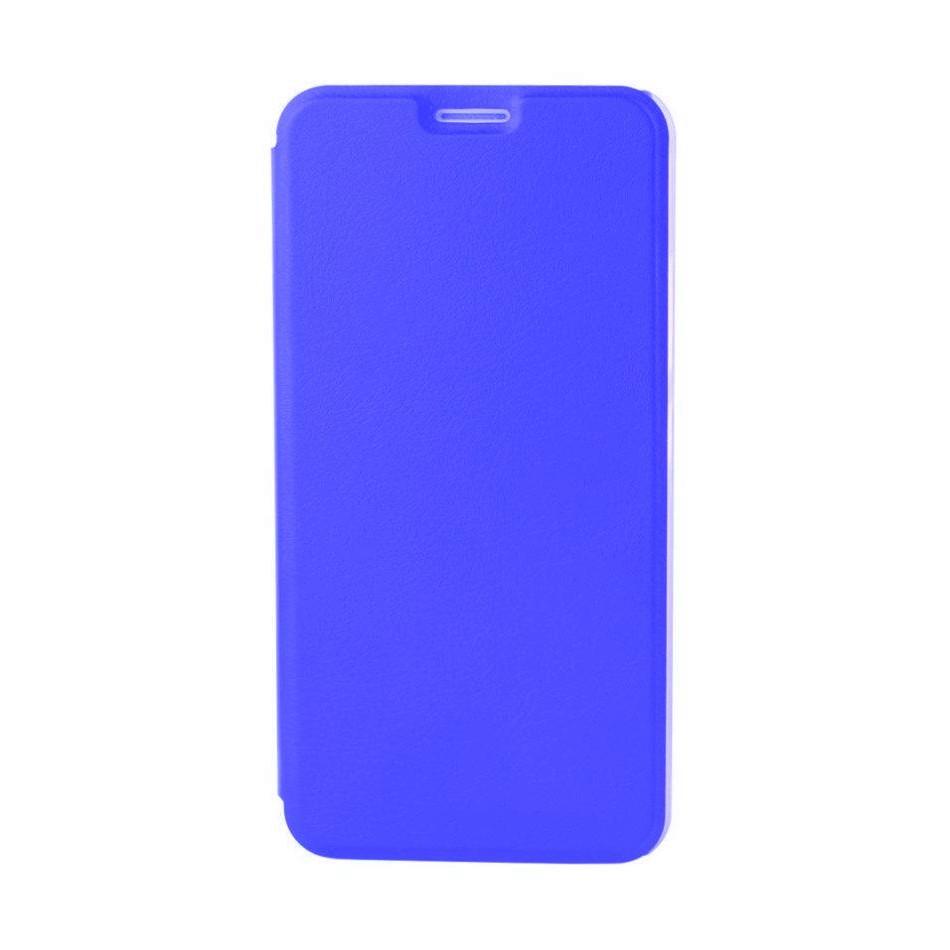 online retailer 05937 c00bc Flip Cover for BLU Vivo One Plus - Blue