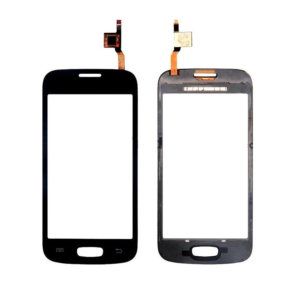 0cf01ae8022fbf Touch Screen Digitizer For Samsung Galaxy Star Pro S7260 Grey By - Maxbhi  Com ...