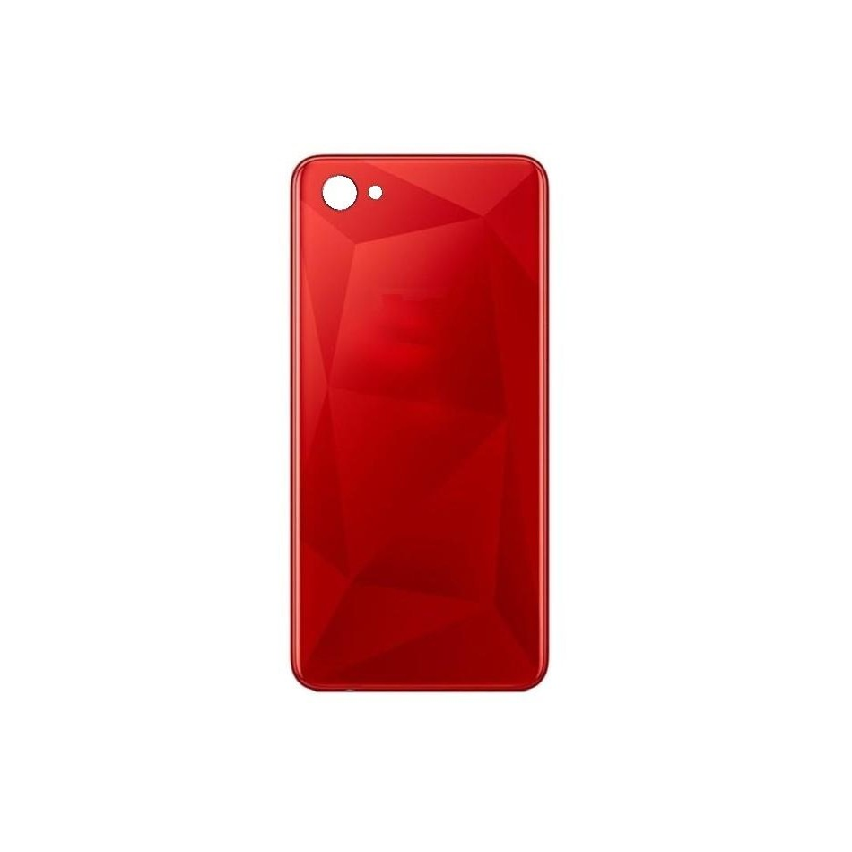 buy popular 84ace c24b4 Back Panel Cover for Oppo Realme 1 - Red