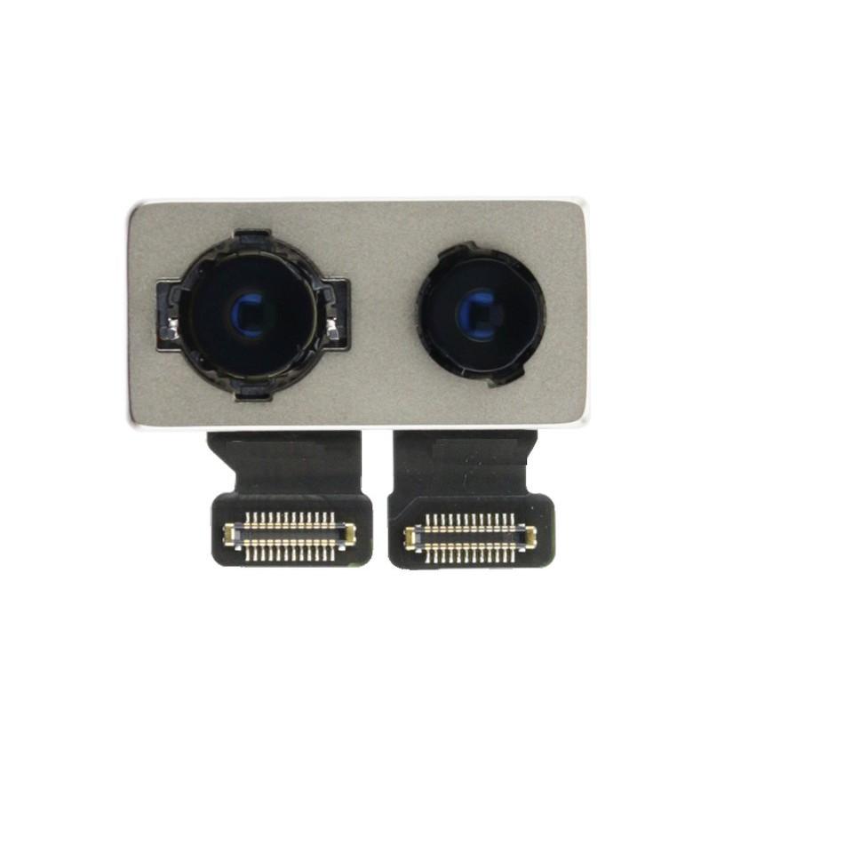 Et l'iPhone devient (de nouveau) caméra de surveillance