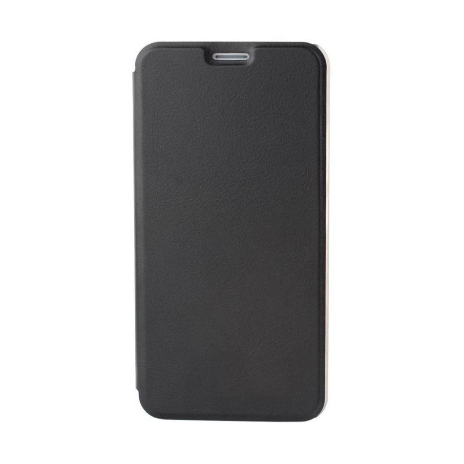 promo code 02ca2 af228 Flip Cover for Xiaomi Redmi 6 - Black
