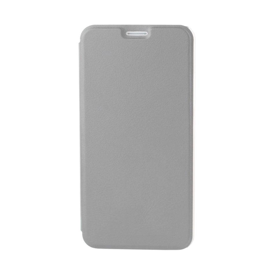 buy popular 897a4 3ee44 Flip Cover for BLU Dash XL - Grey