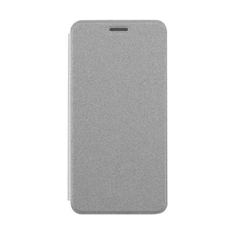 huge selection of b9bdd bfe2d Flip Cover for BLU C6 - Grey