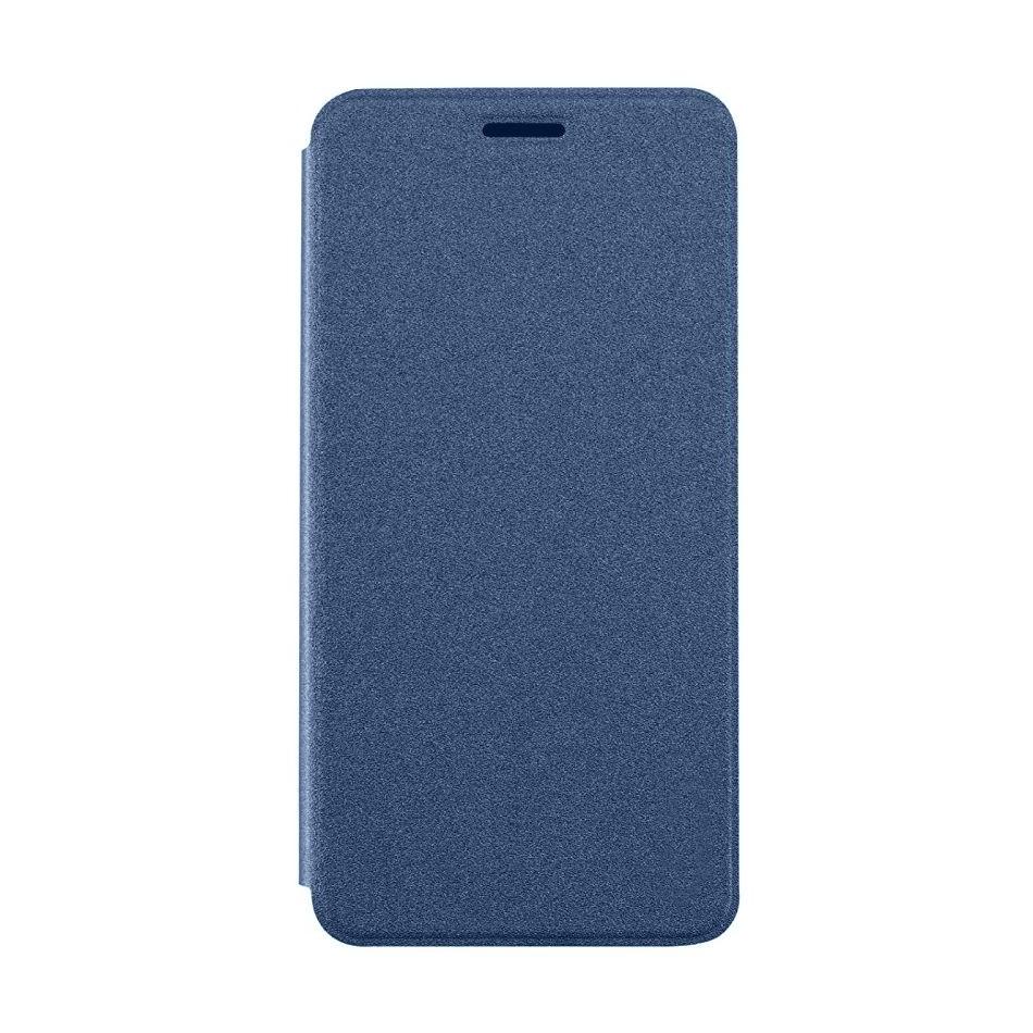 best value 47ff6 e29ce Flip Cover for Nokia 5.1 Plus (Nokia X5) - Blue