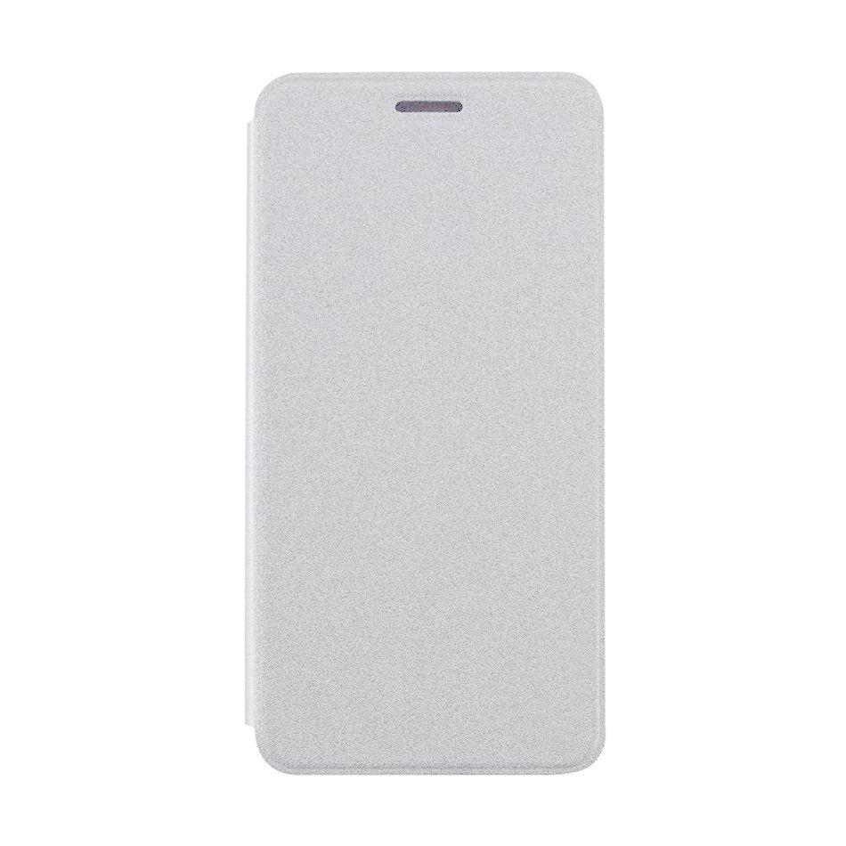 online retailer 6c3ec c2128 Flip Cover for Nokia 5.1 Plus (Nokia X5) - White