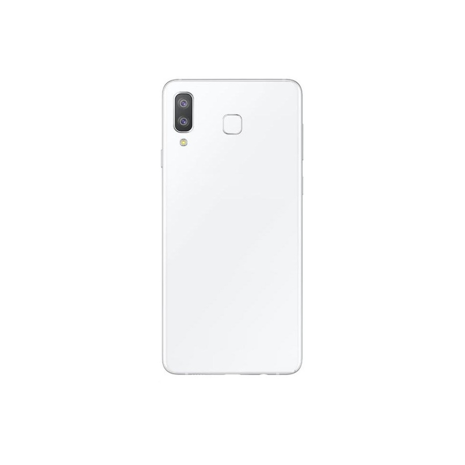 new arrival 6d6c9 15003 Full Body Housing for Samsung Galaxy A8 Star (A9 Star) - White