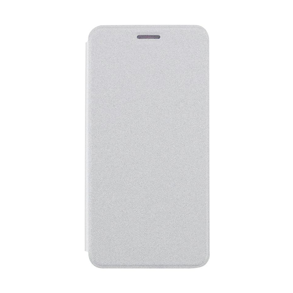 best service 95b05 f43ab Flip Cover for Nokia 2.1 - Silver