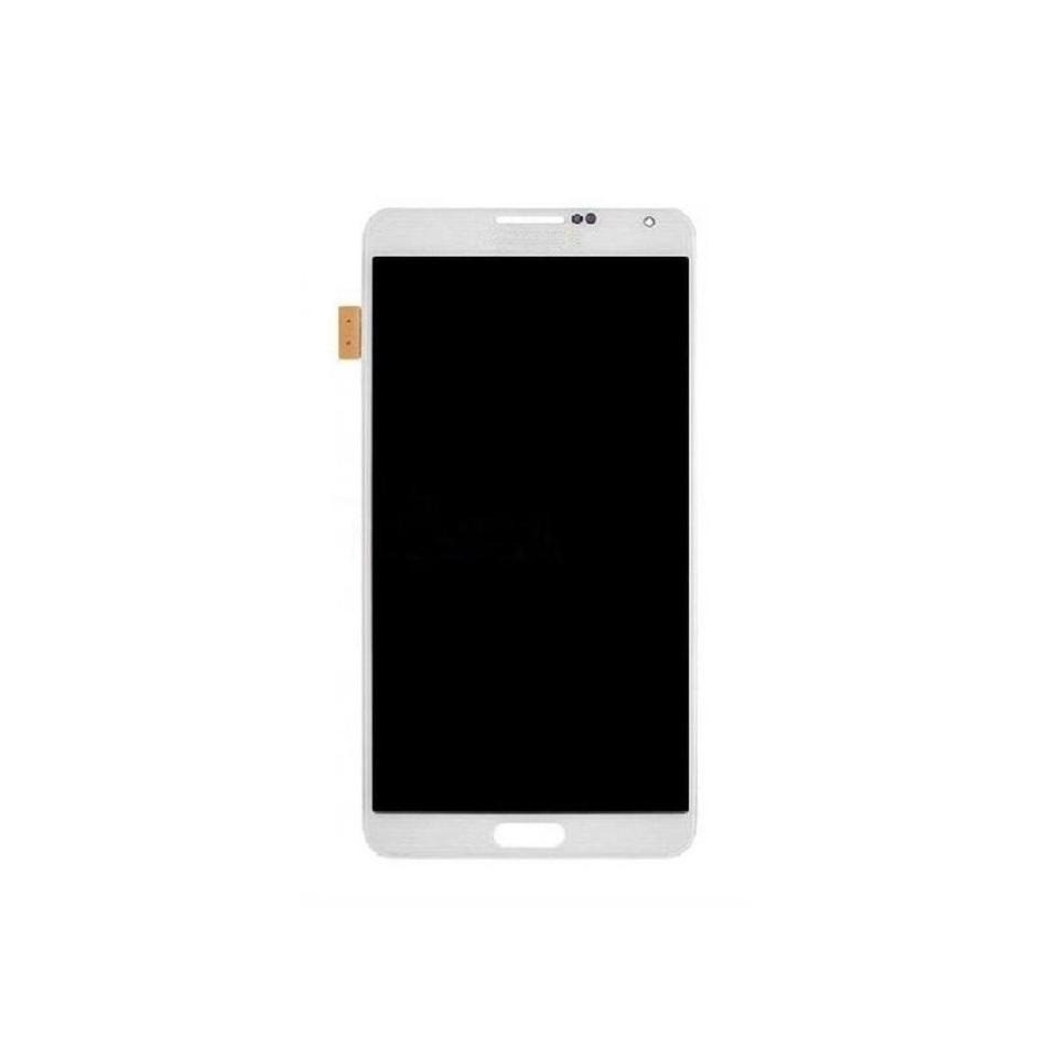 Lcd With Touch Screen For Samsung Galaxy Note 3 N9000 Rose Gold By White Maxbhi Com