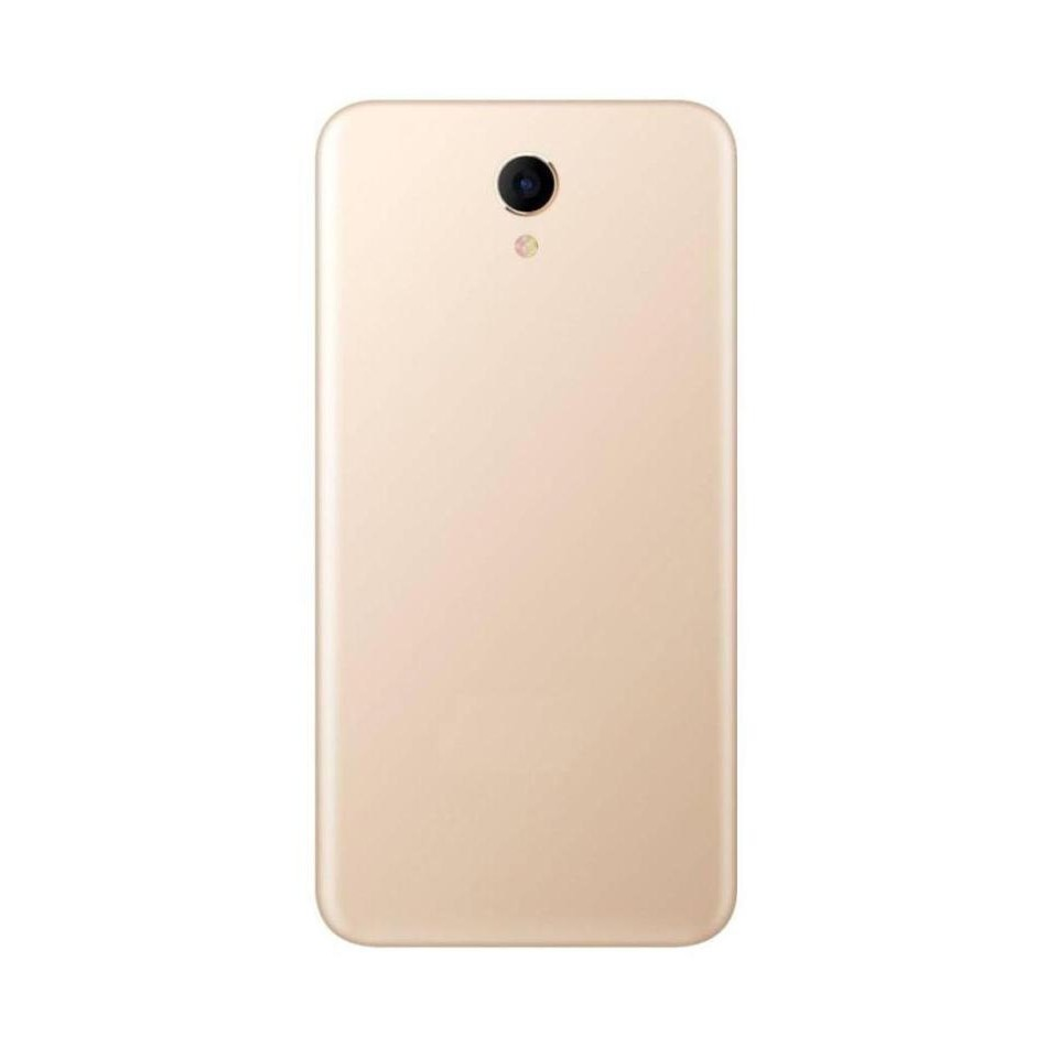 new arrival 79a3e a08e7 Full Body Housing for Micromax Bharat 4 Q440 - Gold