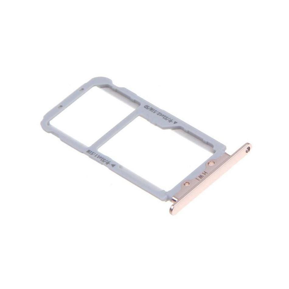 Huawei P10 Sim Karte.Sim Card Holder Tray For Huawei P10 Rose Gold