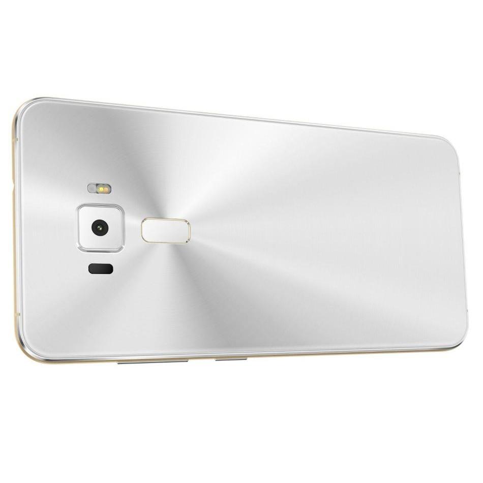 Full Body Housing For Asus Zenfone 3 Ze552kl White Black Maxbhi Com