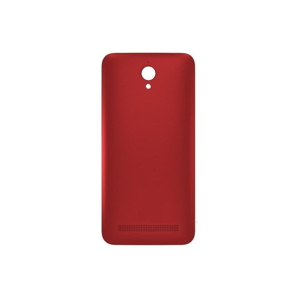 Back Panel Cover For Asus Zenfone C Zc451cg Red