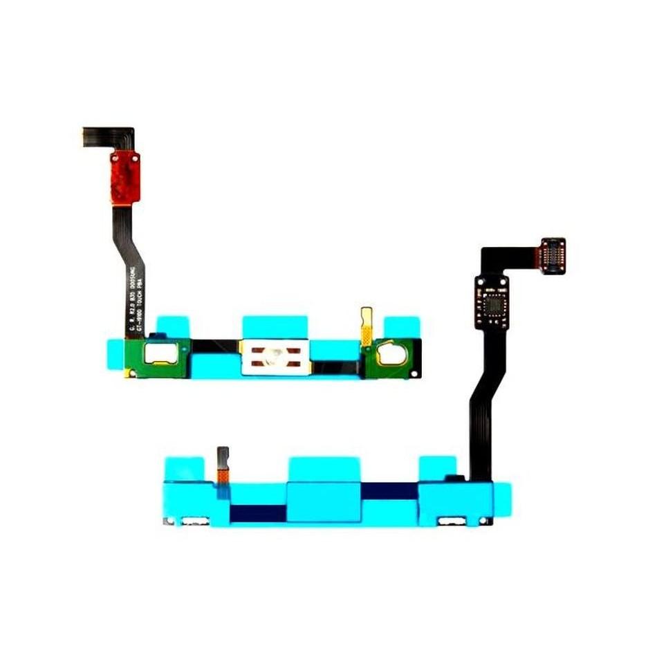 Keypad For Samsung I9100 Galaxy S Ii Circuit Diagram Maxbhi Com