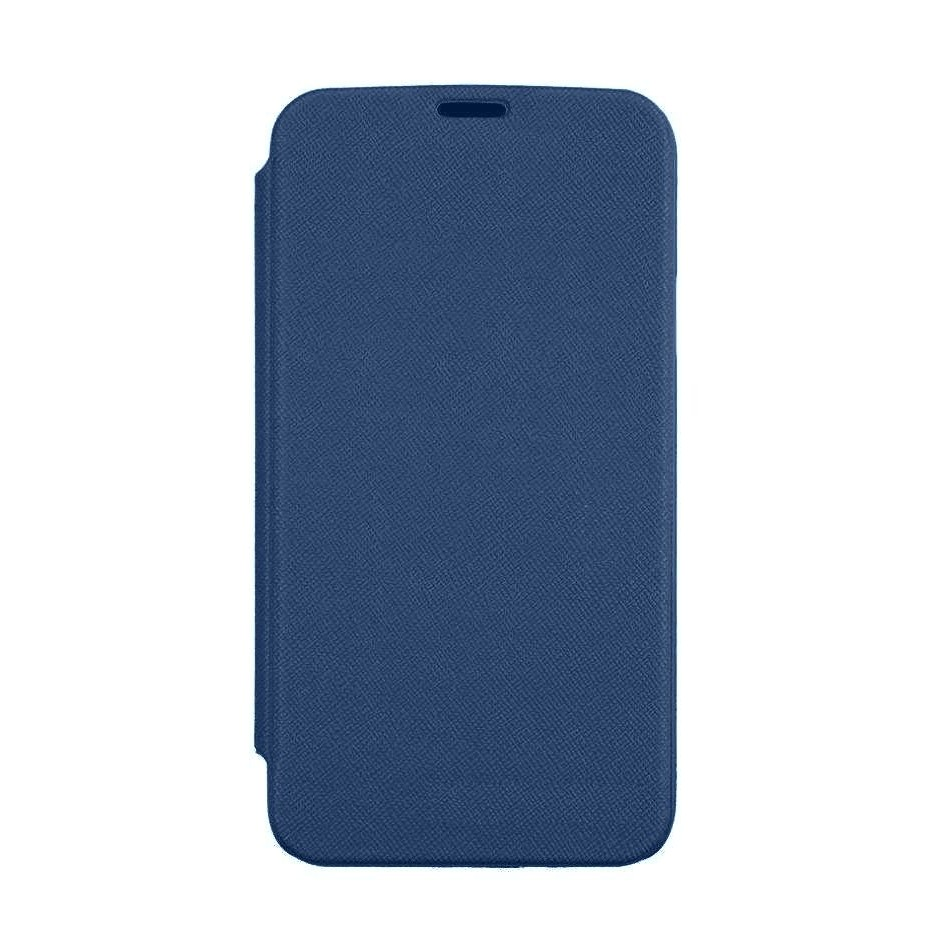 lowest price 2127c 1314f Flip Cover for Oppo Realme 2 - Blue
