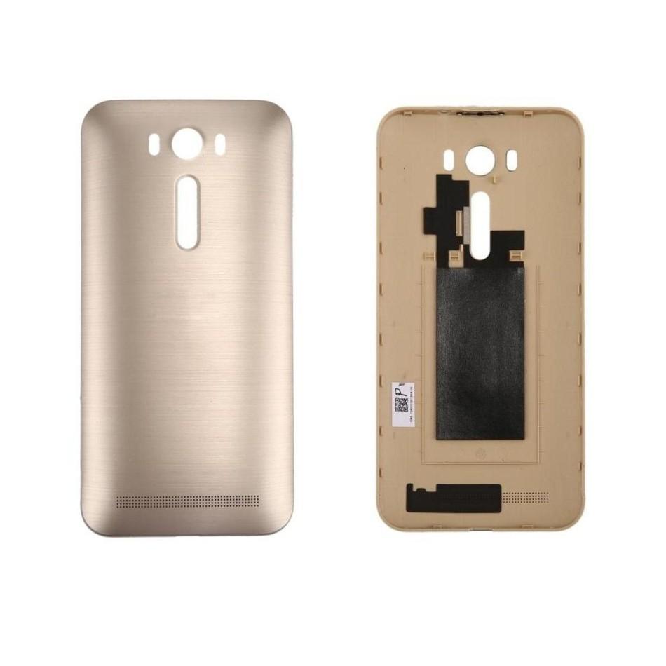Full Body Housing For Asus Zenfone 2 Laser Ze550kl Gold Ze 550kl Maxbhi Com