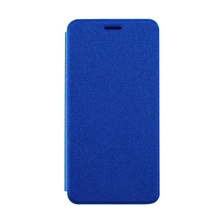 best sneakers de5ab 432a1 Flip Cover for Samsung Galaxy J6 Plus - Blue
