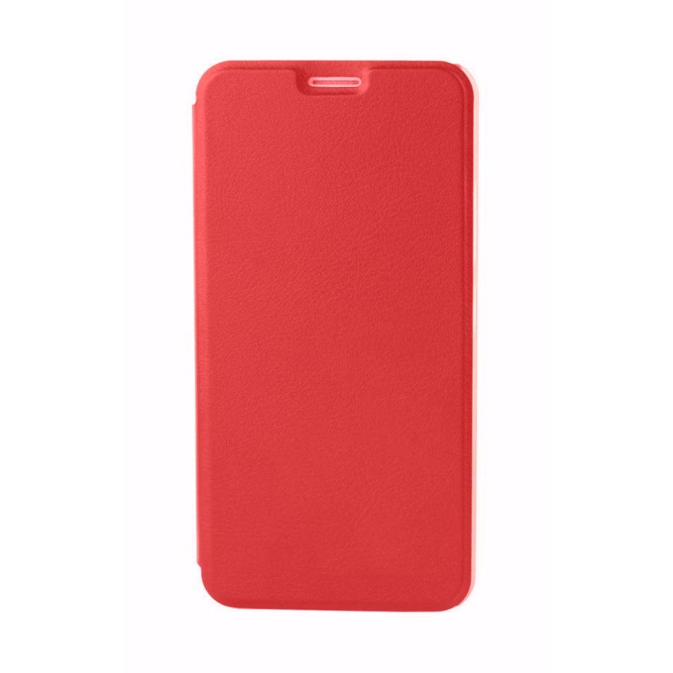 promo code ab464 8c5ce Flip Cover for Infinix Smart 2 Pro - Red