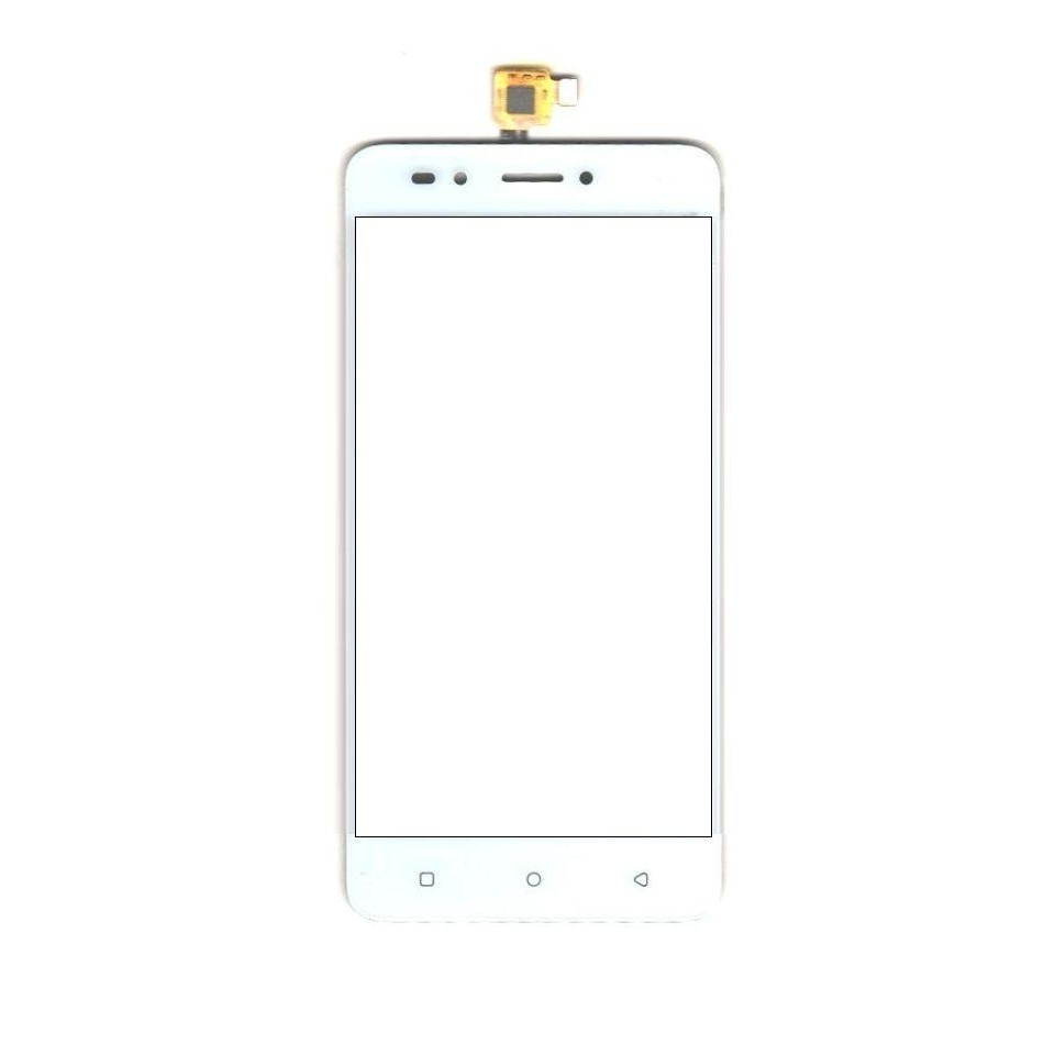 the best attitude 5c7c3 0e936 Touch Screen Digitizer for Lava A3 Mini - White