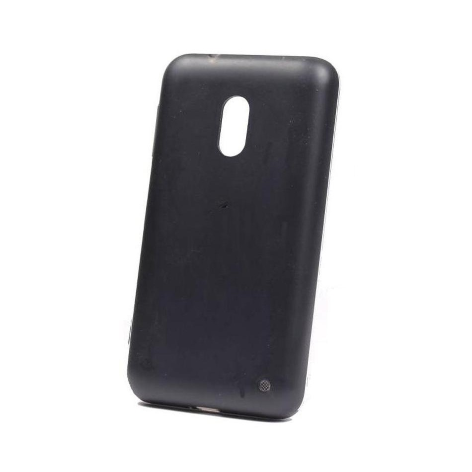 separation shoes 1b0e8 f12d8 Back Panel Cover for Nokia Lumia 620 - Black