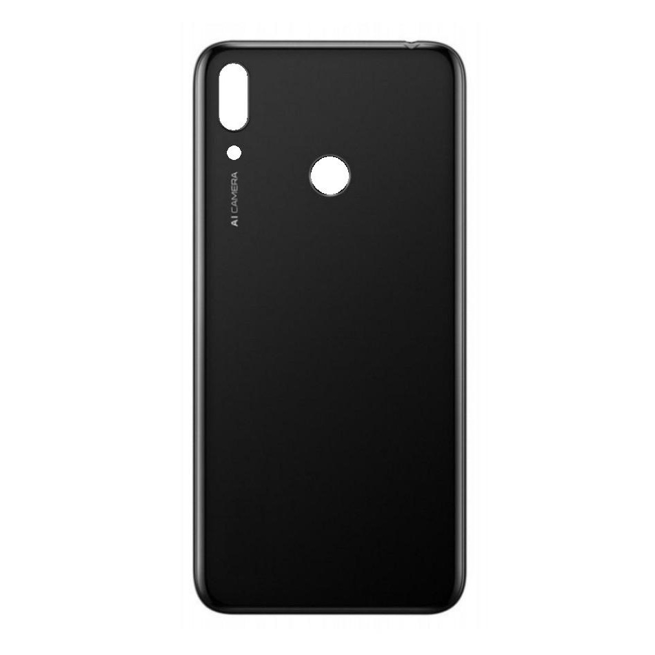 huge selection of b175a bf4ef Back Panel Cover for Huawei Y7 Prime 2019 - Black