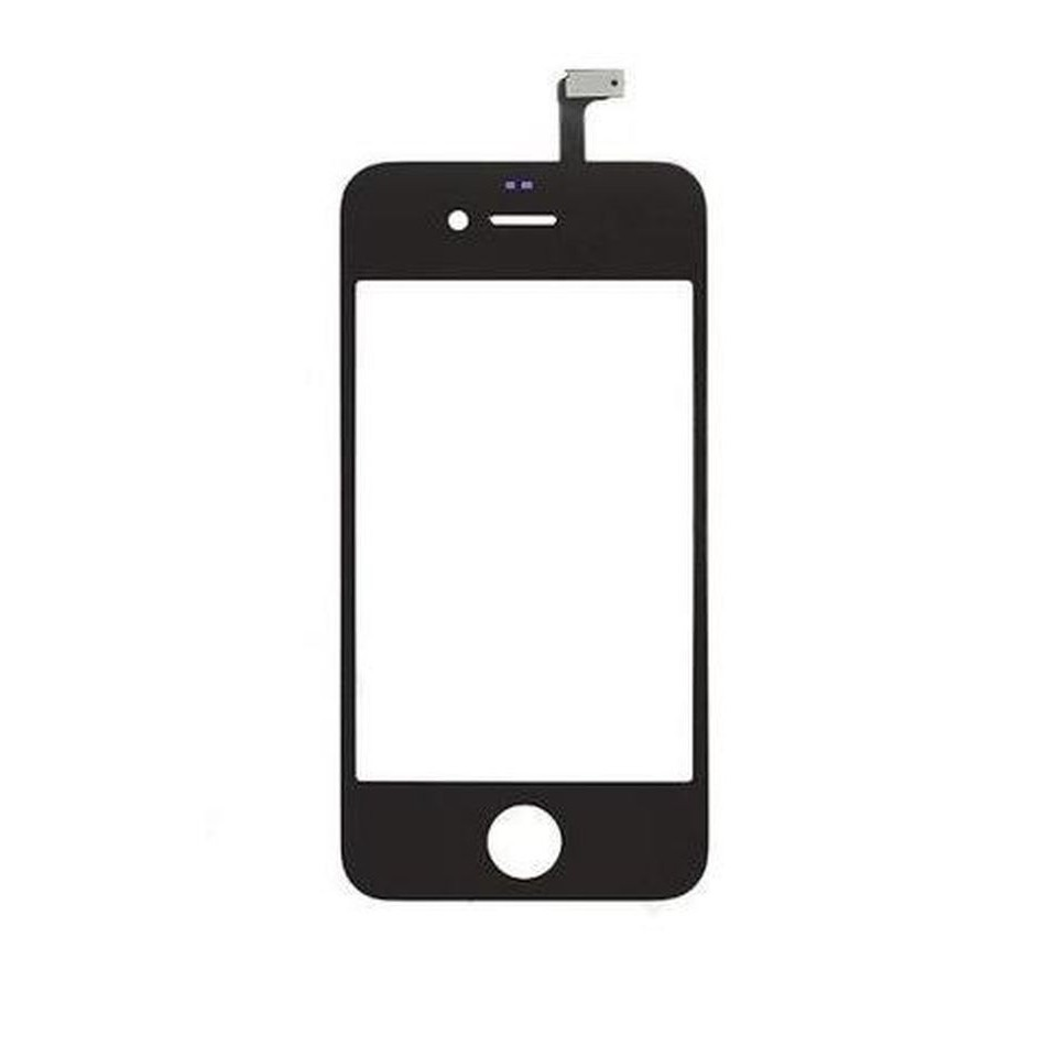 iphone 4 black screen touch screen digitizer for apple iphone 4 black by 7067