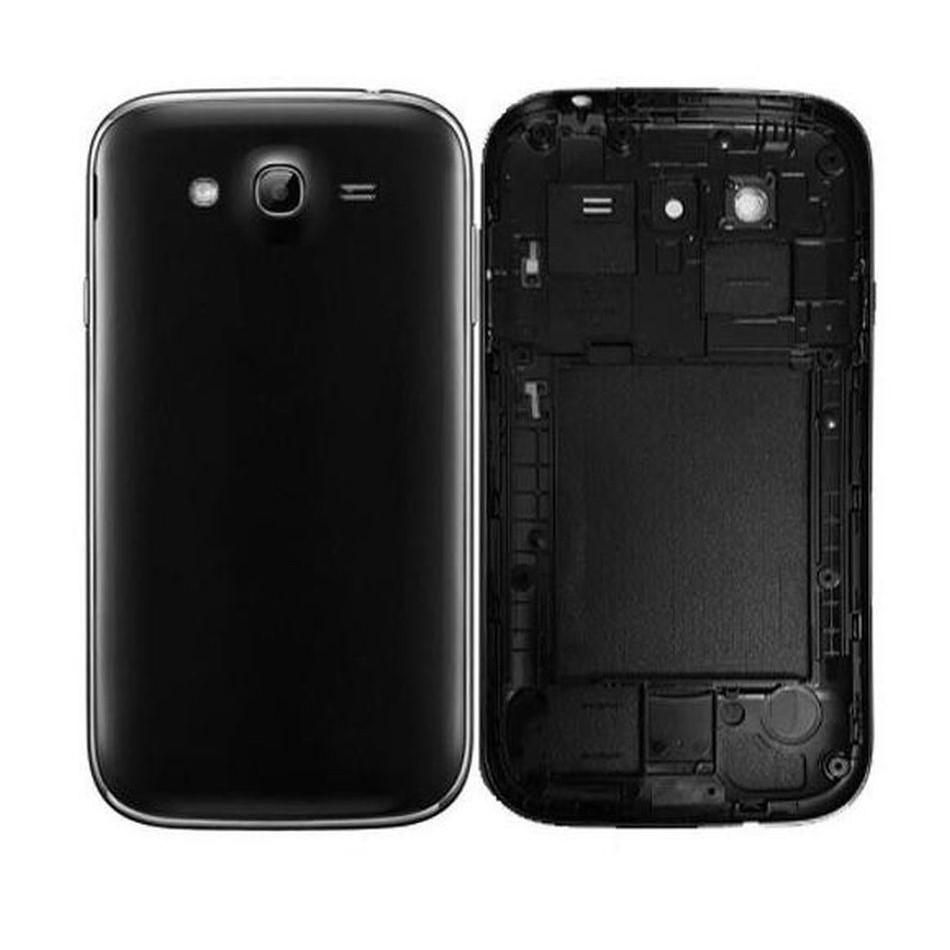 Full Body Housing For Samsung Galaxy Grand Neo Plus Gt I9060i I9060 Gti9060i Black