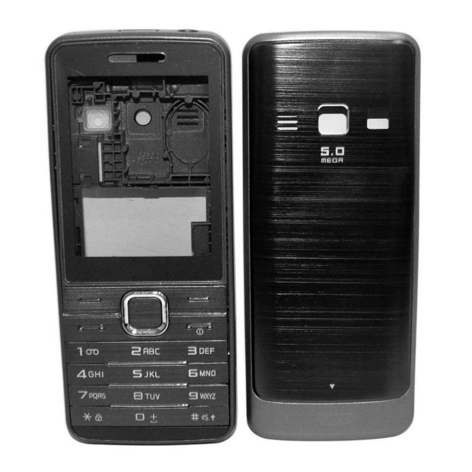 full body housing for samsung s5610 primo grey maxbhi com rh maxbhi com Samsung C3520 Samsung 5610 GT