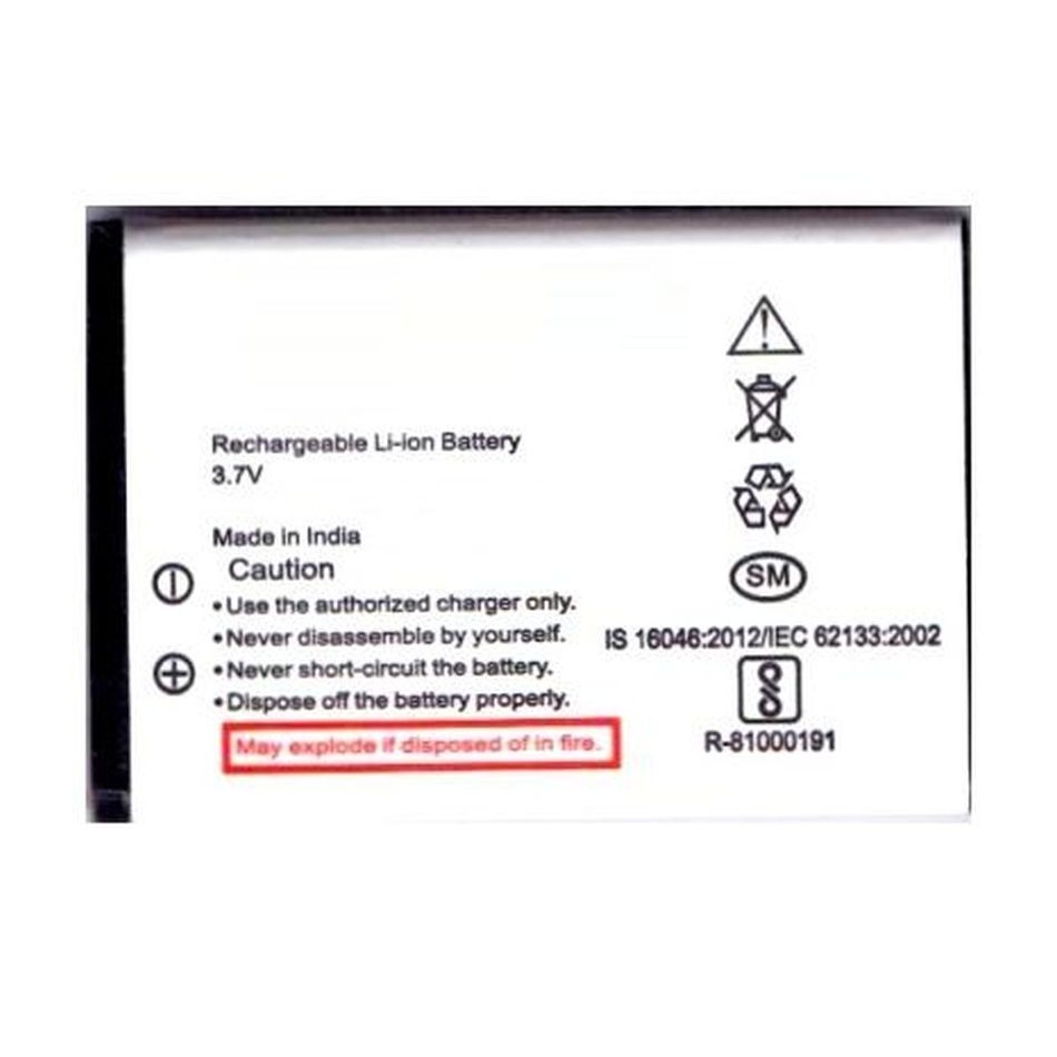 Battery For Samsung B310 By