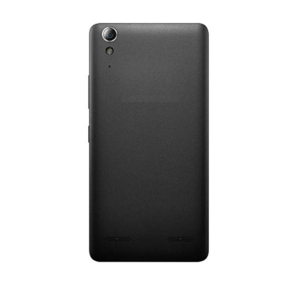 buy online 0dc64 8d1b0 Full Body Housing for Lenovo A6000 - Black