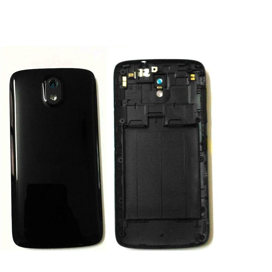 premium selection 13d6e a82f3 Full Body Housing for HTC Desire 526G Plus dual sim - Black