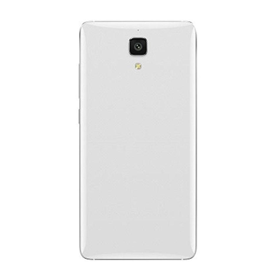 Full Body Housing for Xiaomi Mi4 64GB - White
