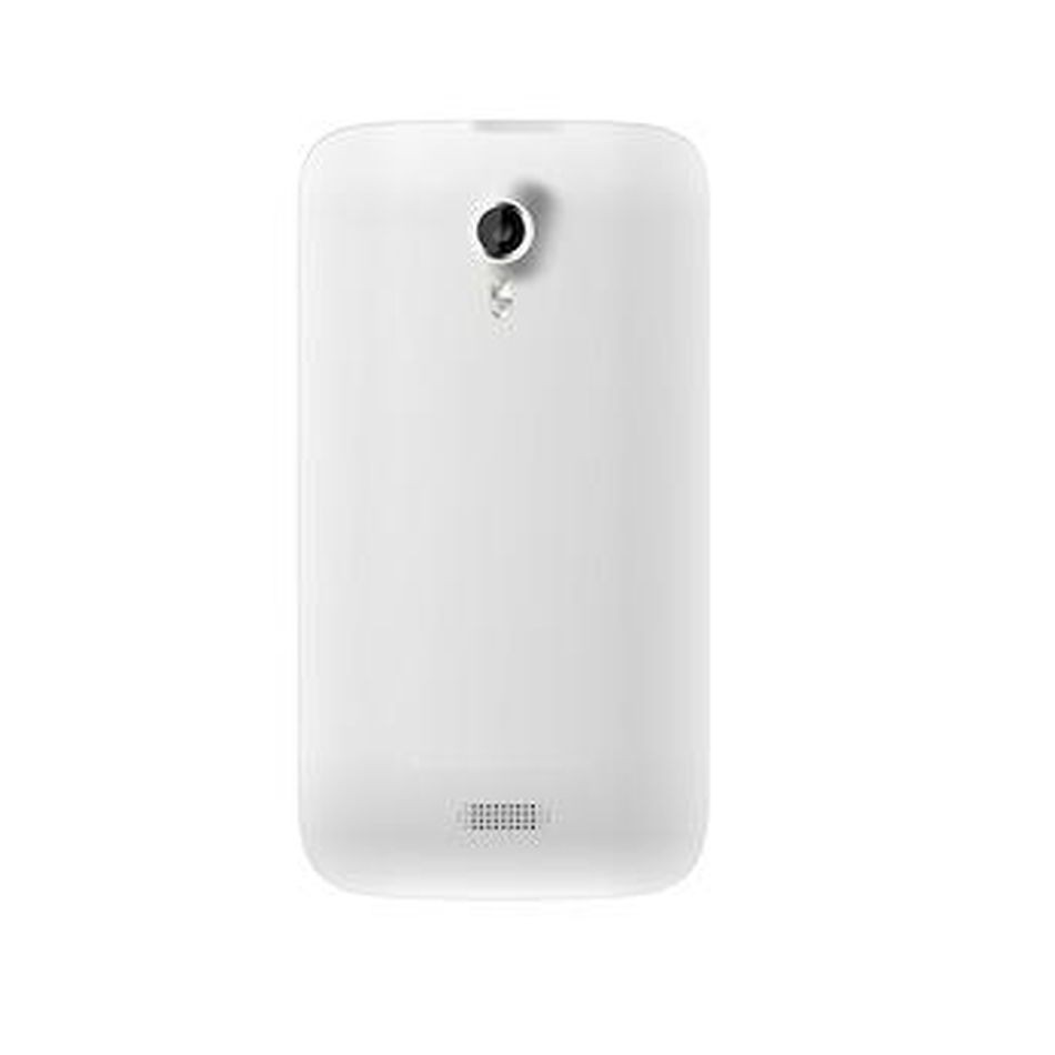 Full Body Housing for Micromax A116i Canvas HD - White ...