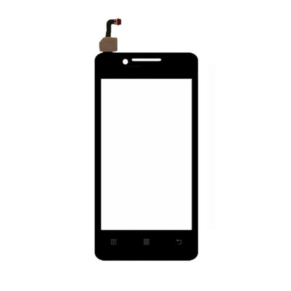 Touch Screen Digitizer for Lenovo A319 - Black