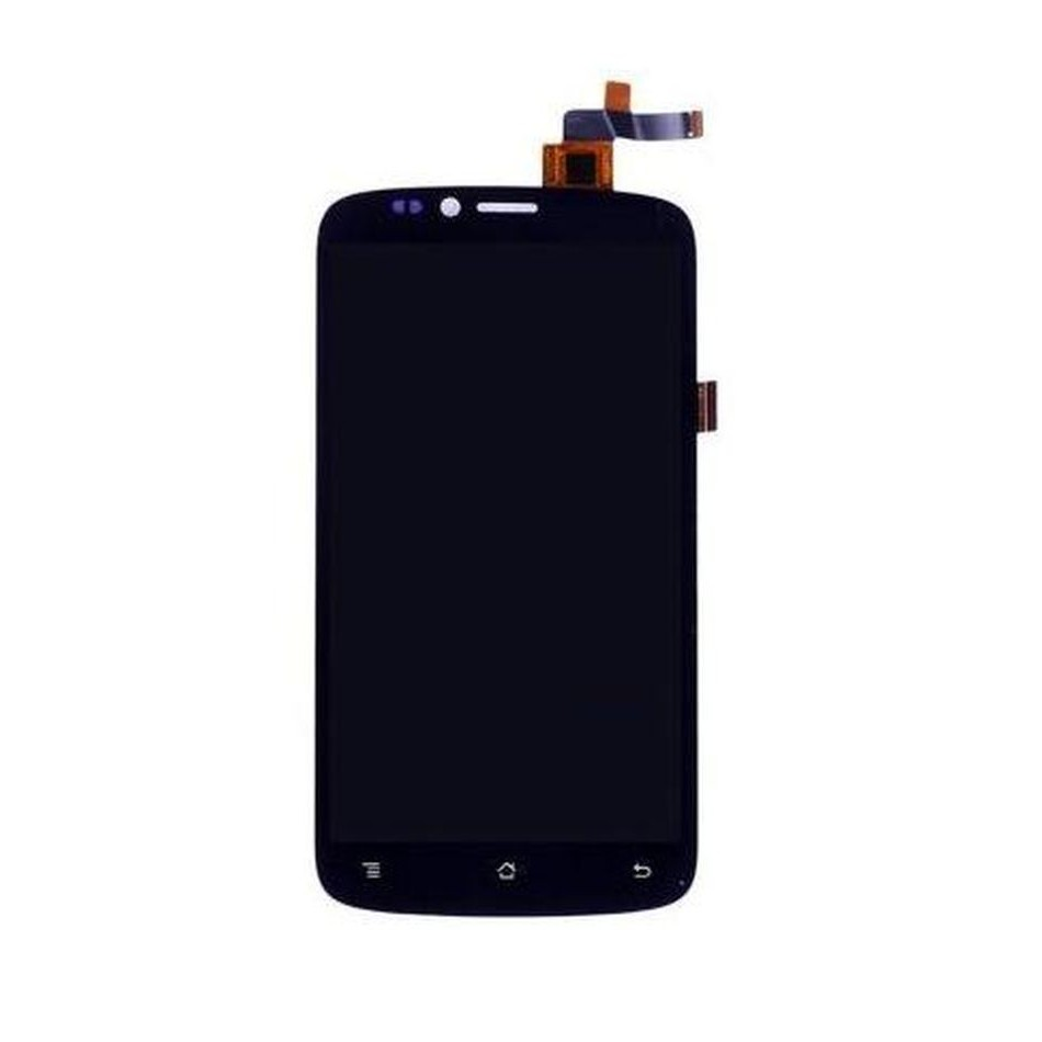 super popular 54a36 18a3e LCD with Touch Screen for Karbonn Titanium S2 Plus - Black (display glass  combo folder)