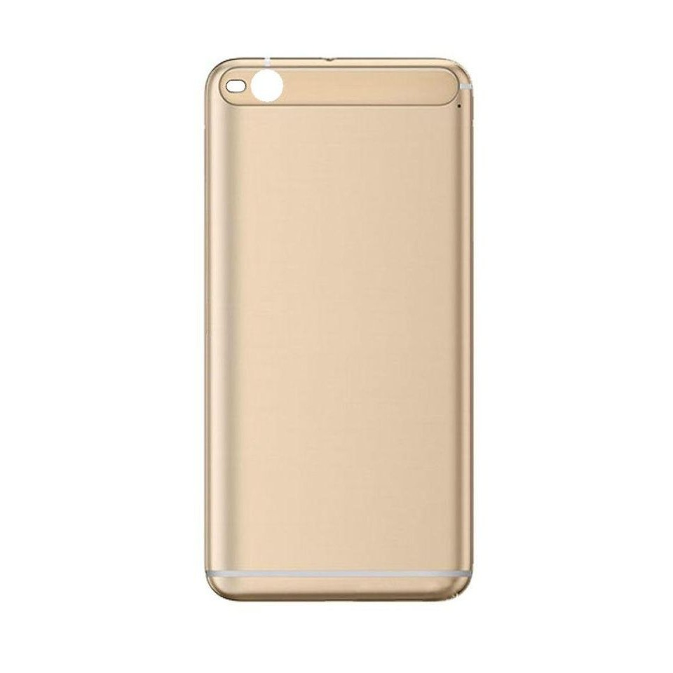 Back Panel Cover for HTC One X9 - Gold
