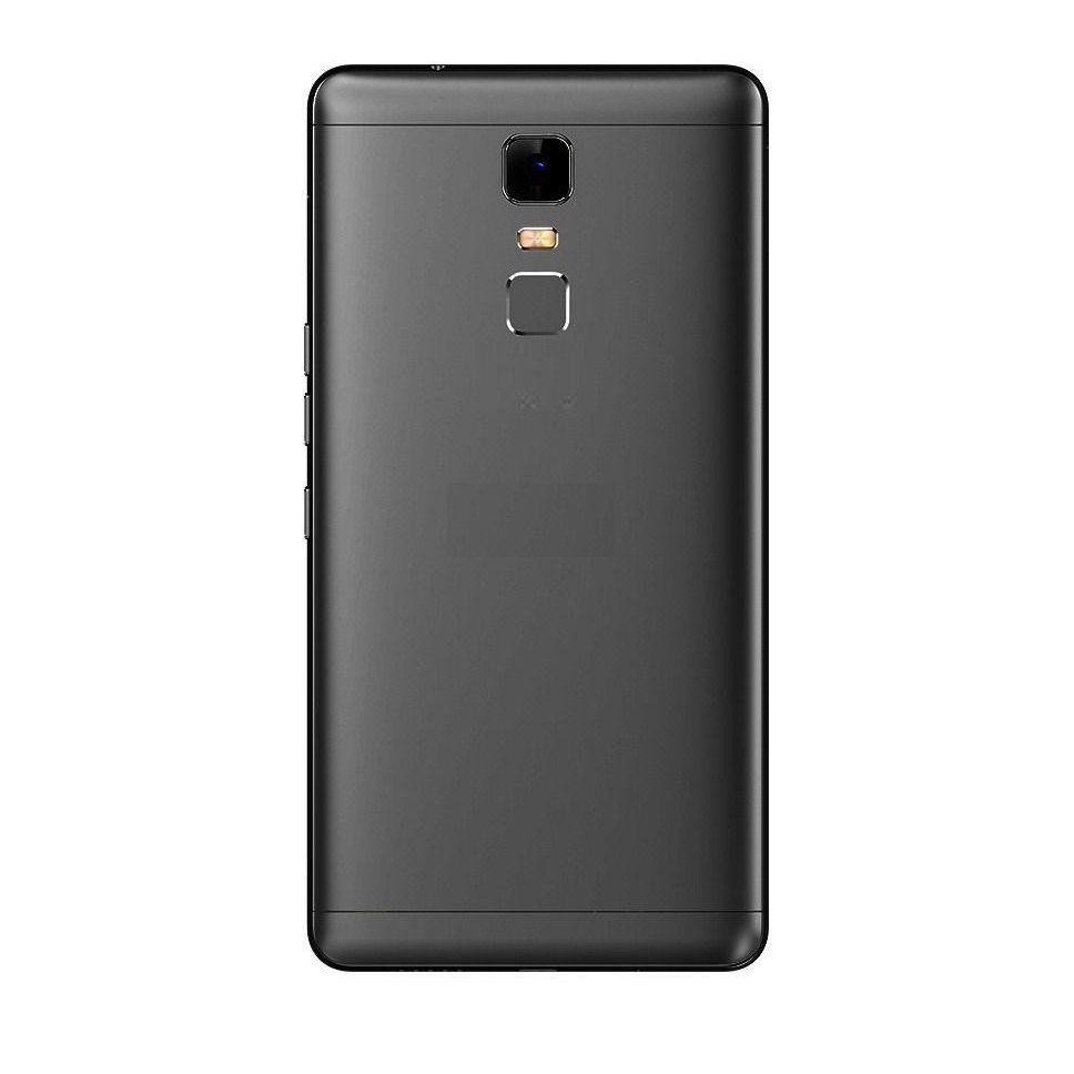 purchase cheap e8080 82f59 Full Body Housing for Infinix Note 3 Pro - Black