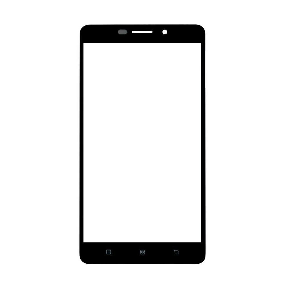 Touch Screen Digitizer For Lenovo A7700 Black By