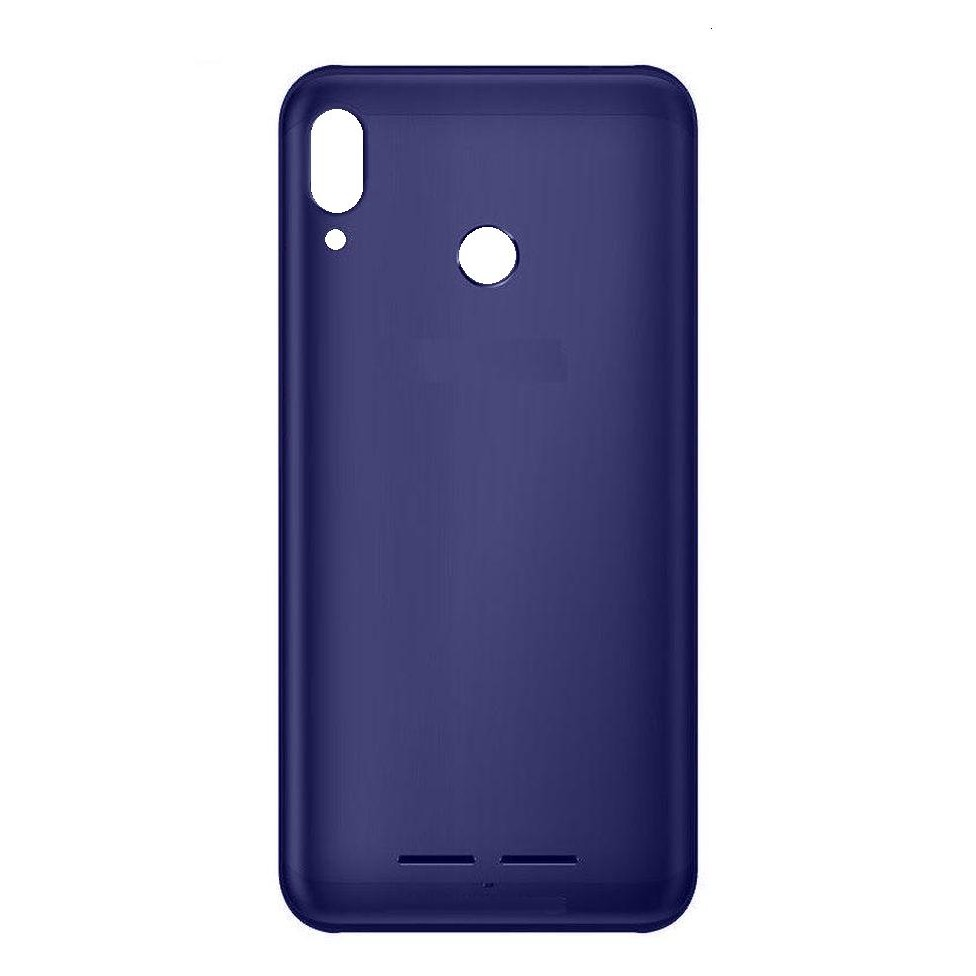 check out 4d657 a59fe Back Panel Cover for Panasonic Eluga Z1 Pro - Blue