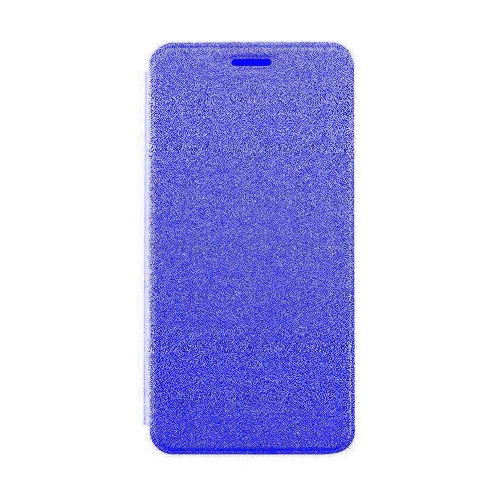 04055fe95fc Flip Cover For Samsung Galaxy J4 Core Blue By - Maxbhi Com