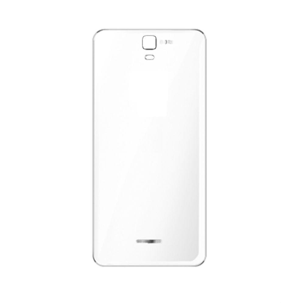 purchase cheap 20fd2 97bf2 Back Panel Cover for Micromax A190 Canvas HD Plus - White