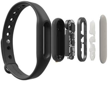 Maxbhi Fitness Band for Samsung Galaxy J7 (2016)