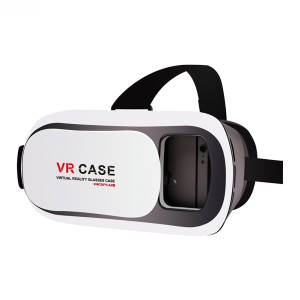 Virtual Reality Glasses for Samsung Galaxy J7 - 2016 by Maxbhi.com