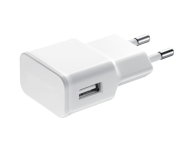 Wall Charger for Micromax A106 Unite 2 by Maxbhi.com
